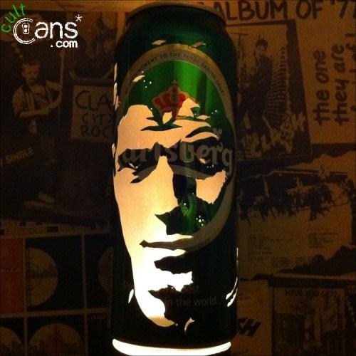 Cult Cans - Steven Gerrard