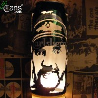 Cult Cans - Lemmy 2