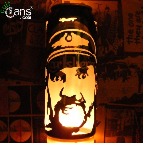 Cult Cans - Lemmy