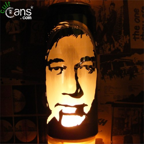 Cult Cans - Bill Hicks