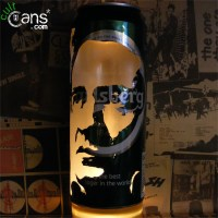 Cult Cans - Johnny Cash 2