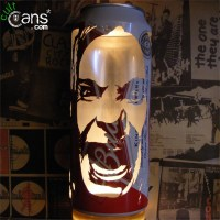 Cult Cans - Ozzy Osbourne 2