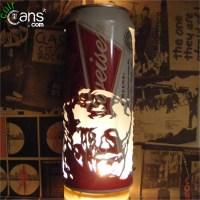 Cult Cans - Freddie Krueger
