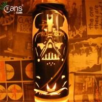 Cult Cans - Darth Vader 2