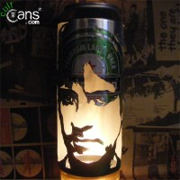Cult Cans - Johnny Marr 2