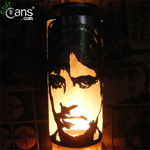 Cult Cans - Johnny Marr