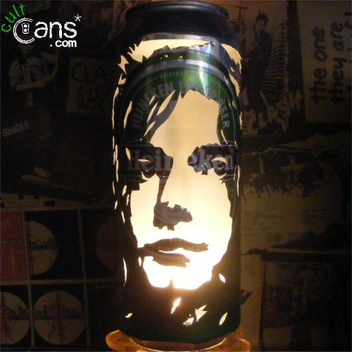 Cult Cans - Robert Plant