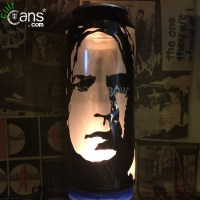 Cult Cans - Alan Rickman 'Snape' 4