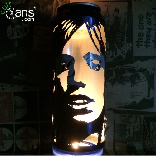 Cult Cans - Tom Petty