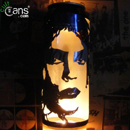 Cult Cans - Tim Curry