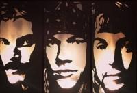 Freddie + Axl + McCartney Buyer Pic