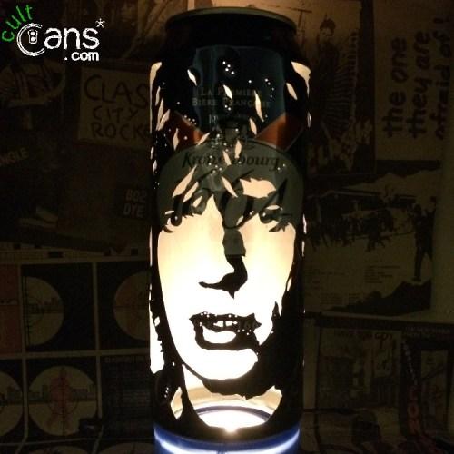 Cult Cans - Mick Jagger 4