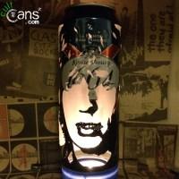 Cult Cans - Mick Jagger 5