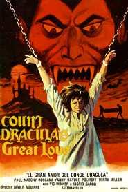 El gran amor del conde Drácula