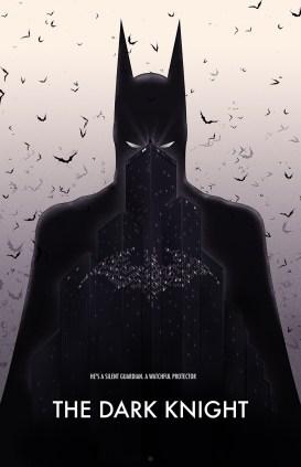 Dark Knight Doaly