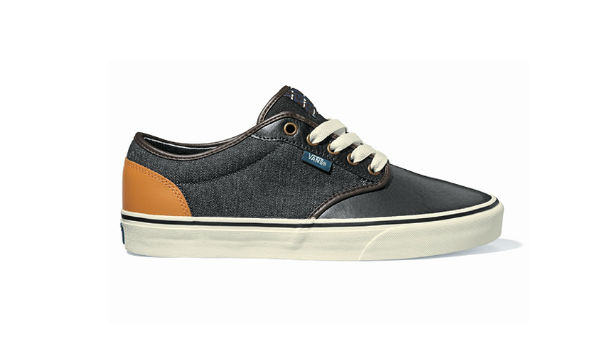 Vans Atwood Fall '12