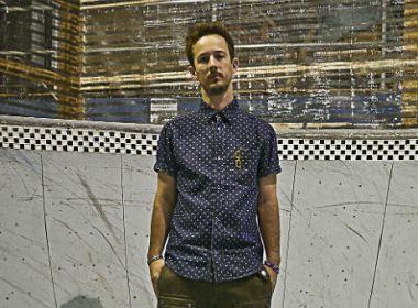Jon Warren - Vans head of design