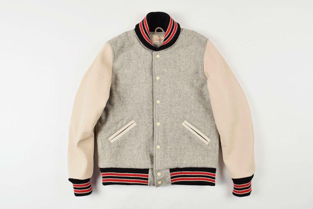 dehen 1920 varsity jacket