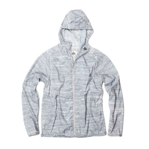 Reigning Champ Hooded Jacket | Cult Edge