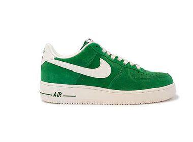 Nike Air Force 1 Pine Green Sail