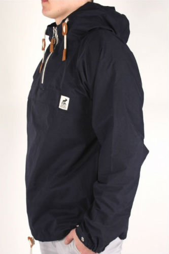 Fat Moose Navy Sailor Jacket | Cult Edge