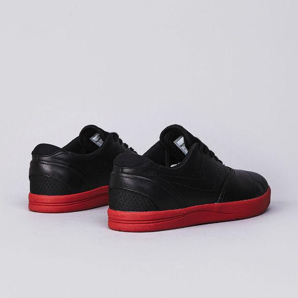 Nike SB Eric Koston 2 Premium Black / Terracota