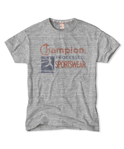 "Todd Snyder x Champion ""City Gym"" Collection 