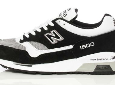 New Balance M1500KWG Black / White