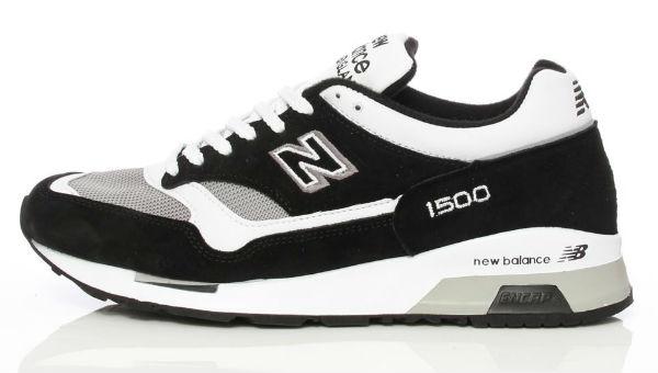 New Balance M1500KWG Black / White