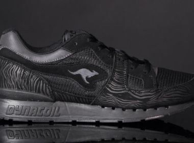 KangaROOS Coil R1 All Black