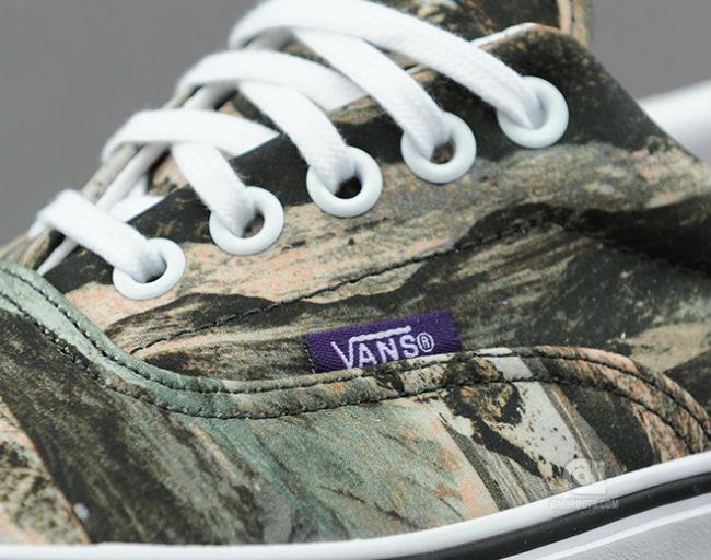 Vans Era Liberty Mountains / Army