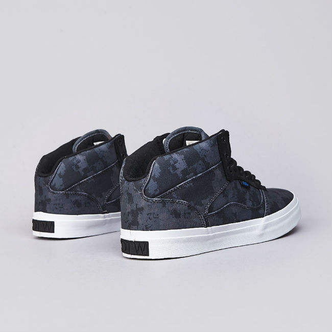 Vans OTW Beford Hyperstealth Black / Blue