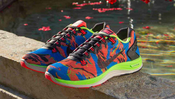 ab76a962503e5 Nike Lunarglide 5 Ext Camo Flash Lime