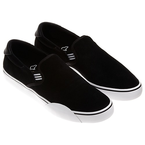 adidas Originals Gonz Slip-on Shoes