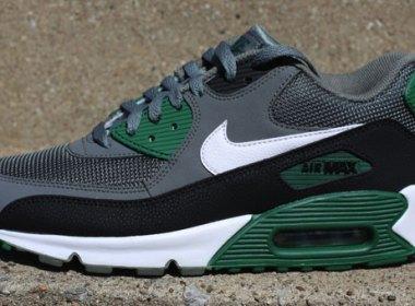 Nike Air Max 90 Essential Mercury / Grey / Green