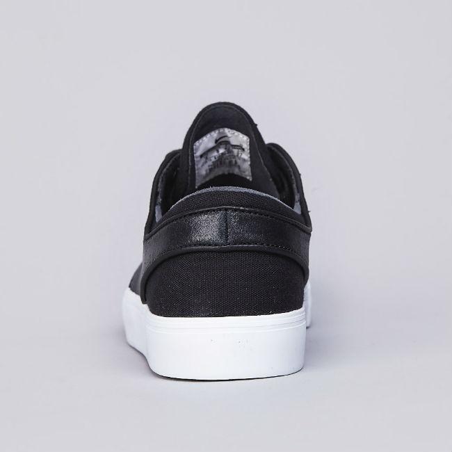 Nike SB Stefan Janoski Black Anthracite