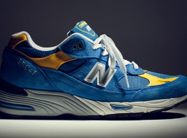 New Balance 991 Made in the UK BRC47