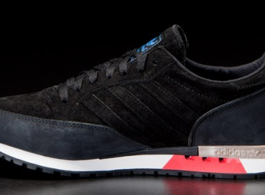 adidas Originals Phantom Black / White