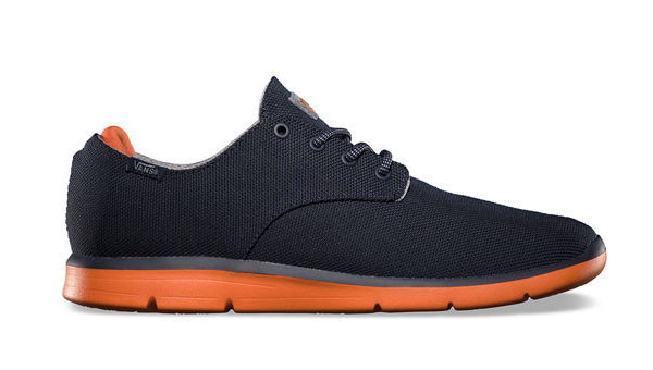 Vans OTW Prelow Ballistic Navy / Orange