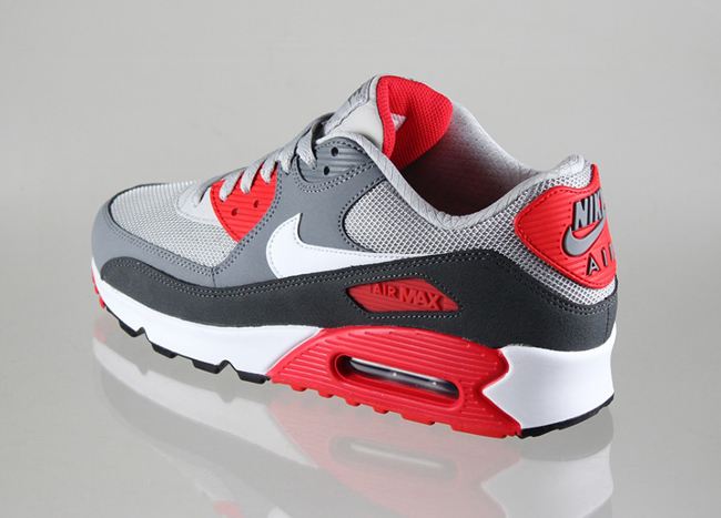 Nike Air Max 90 Essential Dusty Grey