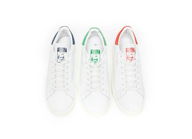 adidas Originals Stan Smith 2014