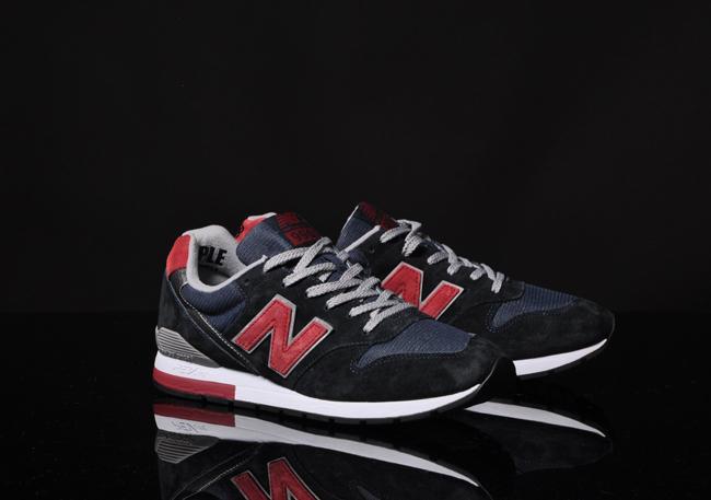 New Balance MRL 996 BN