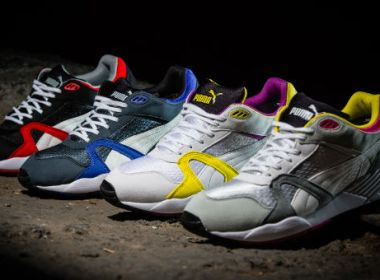 Puma Trinomic Compression 500