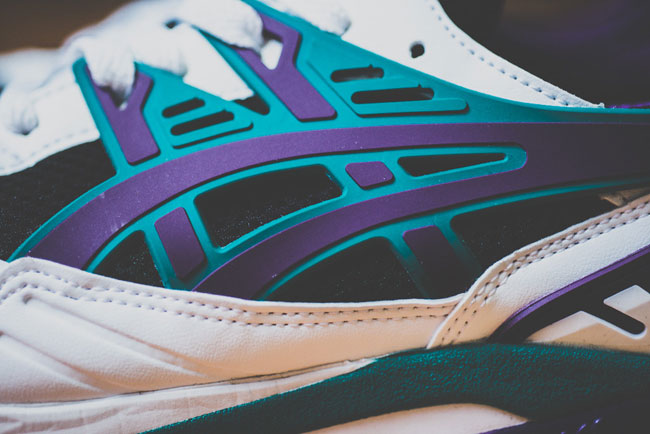 Asics Gel Kayano Trainer Grape