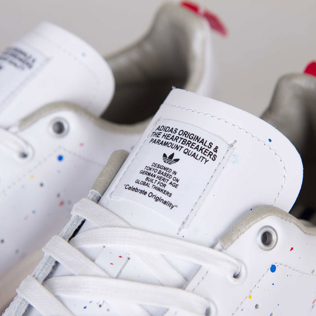 adidas Originals x BEDWIN &THE HEARTBREAKERS Stan Smith