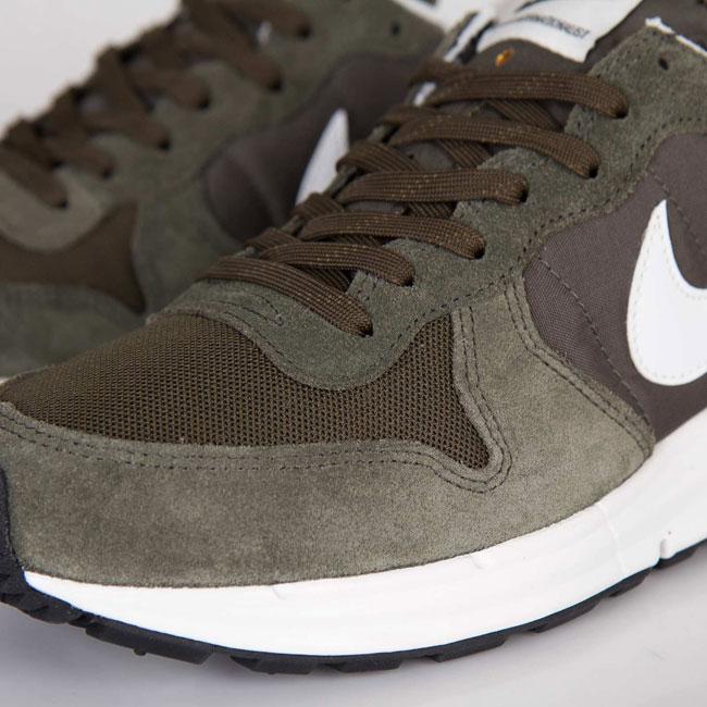 Nike Lunar Internationalist Cargo Khaki