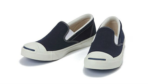 Converse x Beams Jack Purcell Slip-on