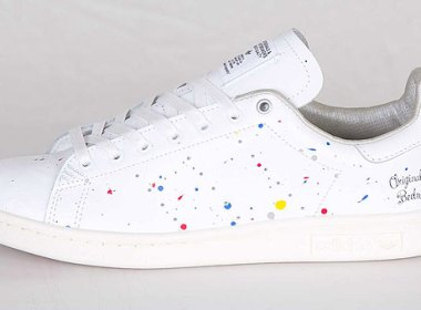 reputable site af7c5 815b1 adidas Originals x BEDWIN  THE HEARTBREAKERS Stan Smith