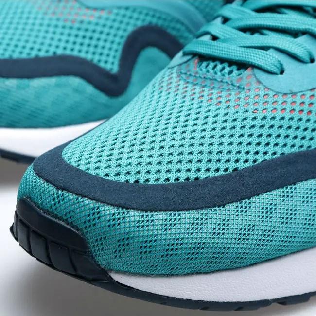 Nike Air Max 1 Breeze Turbo Green / Nightshade