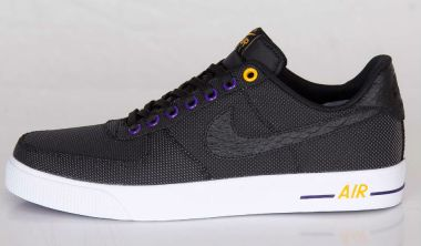 Nike Air Force 1 AC Premium QS Black/Black
